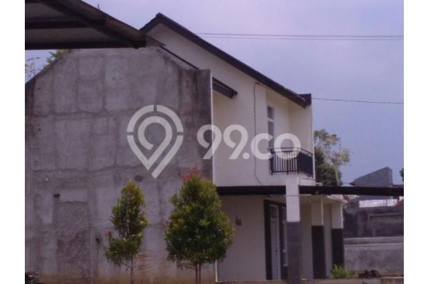 Murah! Rumah Mewah di Kawasan Sejuk Lembang Bisa KPR min DP 20% 15404597