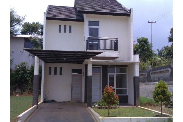 Murah! Rumah Mewah di Kawasan Sejuk Lembang Bisa KPR min DP 20% 15404598