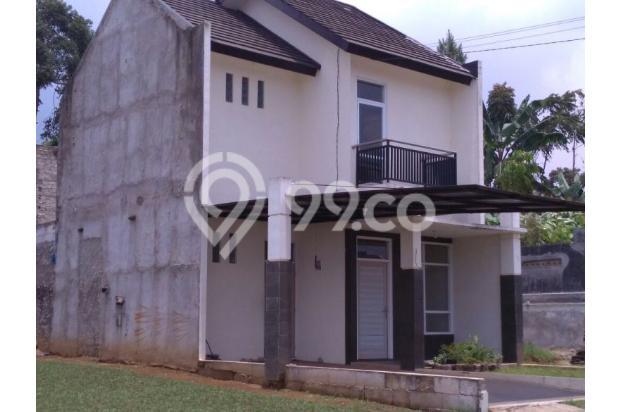 Murah! Rumah Mewah di Kawasan Sejuk Lembang Bisa KPR min DP 20% 15404603