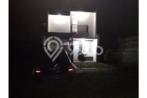 Murah! Rumah Mewah di Kawasan Sejuk Lembang Bisa KPR min DP 20% 15404605