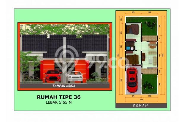 Rumah Murah di Purwakarta 2018, DP BISA DICICIL! 16508641