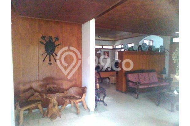 Rumah Luas dan Nyaman di Sukajadi DI Jual 16048232