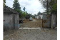 Disewa Gudang di Medan-Binjai KM 14 Gang Loser