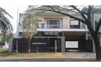 (NOM). Rumah Citraland Palm Hill kondisi bangunan ok