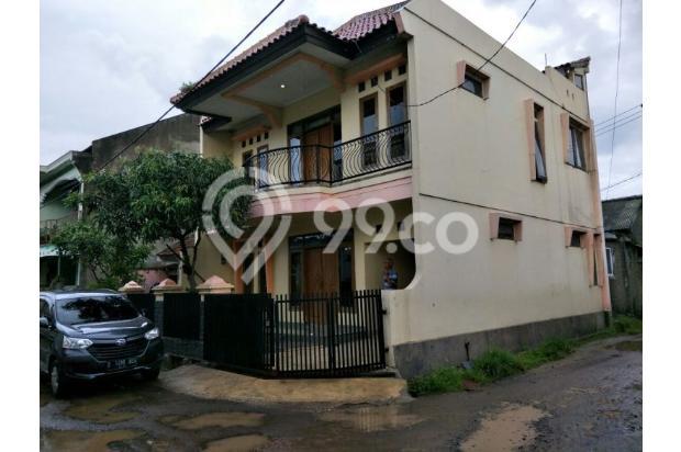rumah murah buah batu bandung bebas banjir 14227844