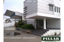 Kantor dan Showroom di Jl Kletek Taman Sidoarjo