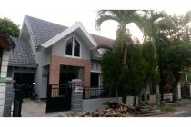 Dijual Rumah Nyaman di Pondok Mutiara Sidoarjo
