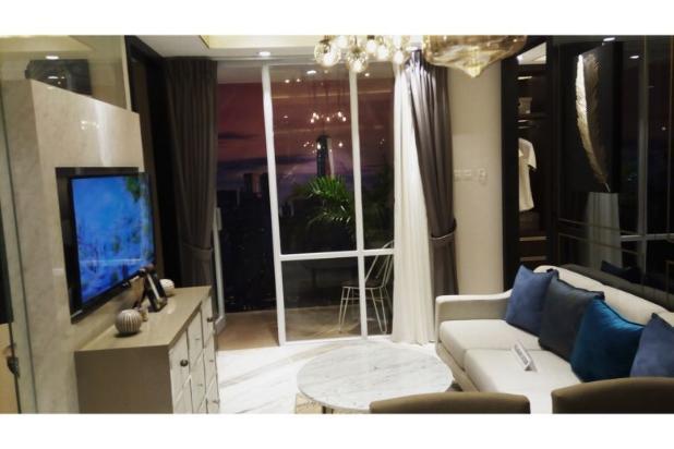 Unit Apartemen Transpark Cibubur Studio  2br   3 Br