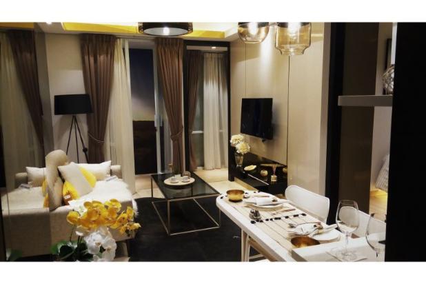 Rp464jt Apartemen Dijual