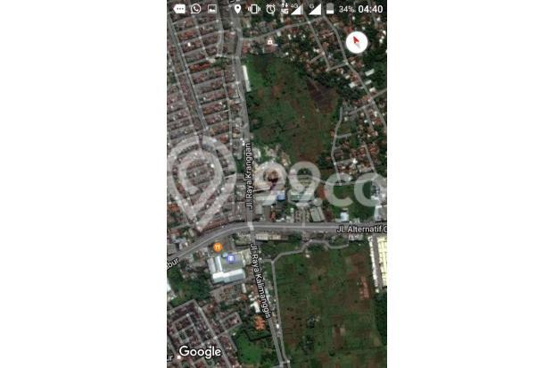 Dijual Tanah Strategis Cocok Untuk Apartemen Sudah Ada IMB Lengkap Murah 15251498
