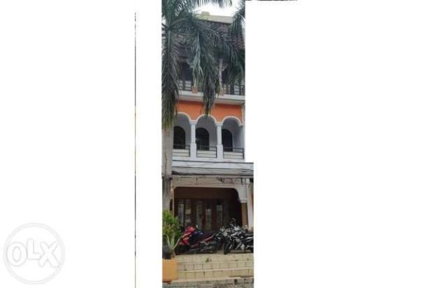 Ruko Kelapa Gading (Gading Batavia) 4,5x13m 3lantai, parkir luas 10704043