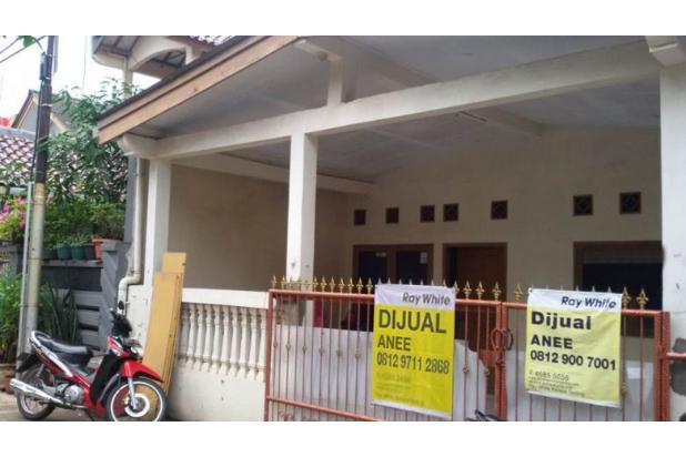 Rumah di Jual Teluk Amboina-Komp Bea Cukai (J-4598) 15829403