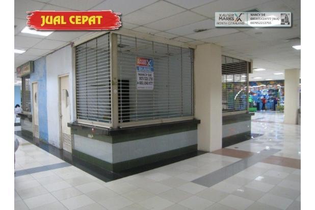 Rp100jt Komersial Dijual