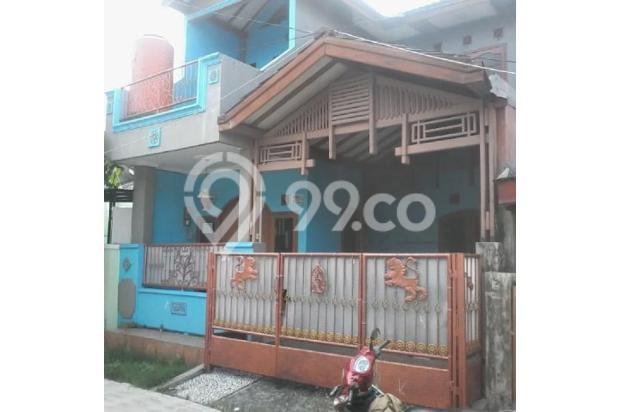 Dijual Rumah Minimalis di Harapan Indah Bekasi (1598) 13426802