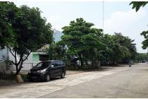 Gudang Siap Pakai 2 Gandeng Sudah Renovasi di Taman Techno BSD