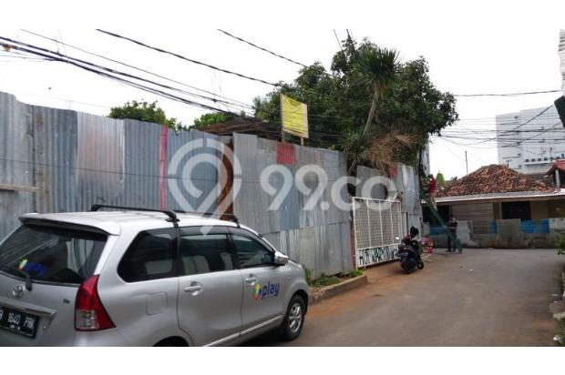 Launching Rumah baru 3 lantai dekat Jalan Panjang, Duri Kepa, Kebon Jeruk 15092374