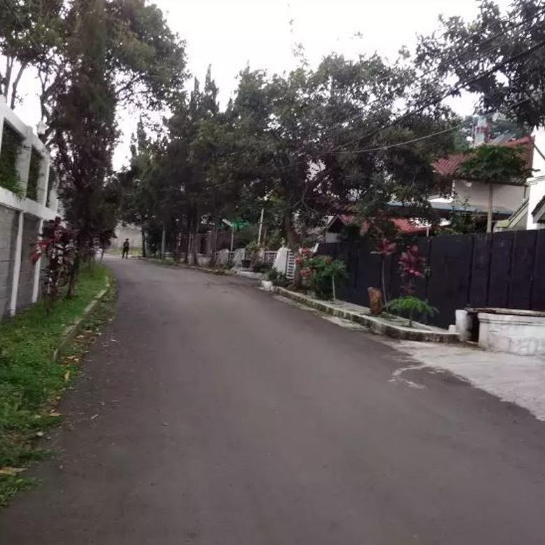 Dijual Rumah Minimalis di Setramurni Bandung
