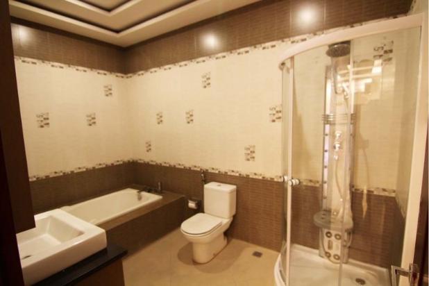 Dijual Cepat Rumah Mewah Strategis Lengkap Furniture di BSD City, Tangerang 9970171