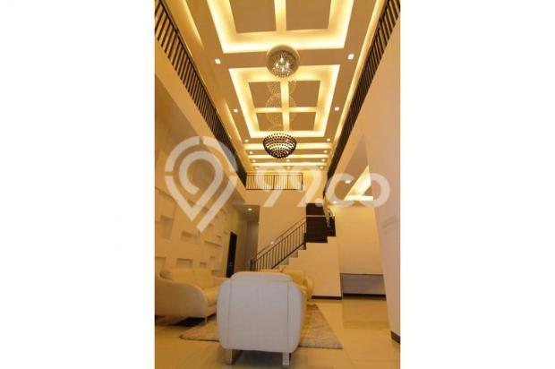 Dijual Cepat Rumah Mewah Strategis Lengkap Furniture di BSD City, Tangerang 9970175