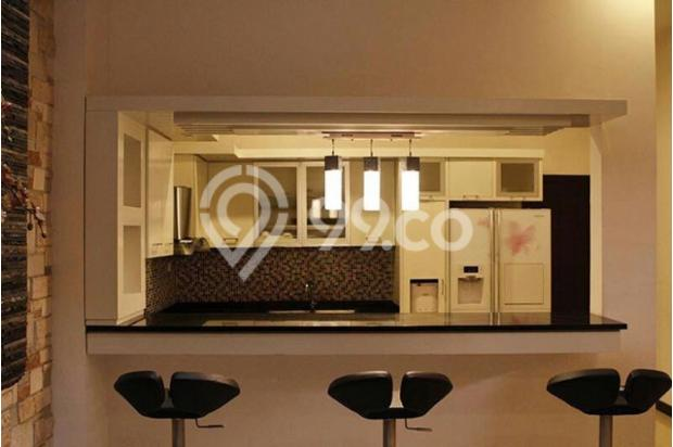 Dijual Cepat Rumah Mewah Strategis Lengkap Furniture di BSD City, Tangerang 9970178