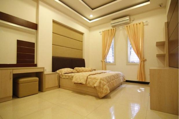 Dijual Cepat Rumah Mewah Strategis Lengkap Furniture di BSD City, Tangerang 9970193