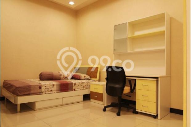 Dijual Cepat Rumah Mewah Strategis Lengkap Furniture di BSD City, Tangerang 9970194