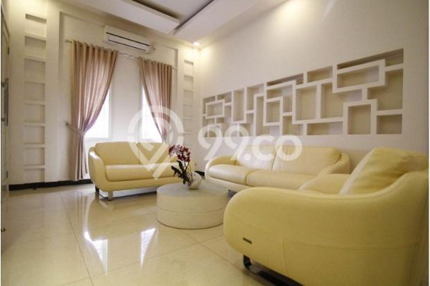 Dijual Cepat Rumah Mewah Strategis Lengkap Furniture di BSD City, Tangerang 9970197