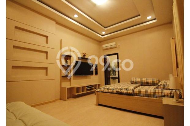 Dijual Cepat Rumah Mewah Strategis Lengkap Furniture di BSD City, Tangerang 9970229