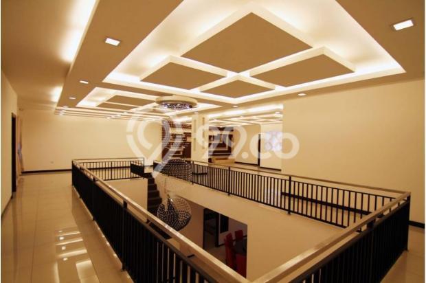 Dijual Cepat Rumah Mewah Strategis Lengkap Furniture di BSD City, Tangerang 9970232