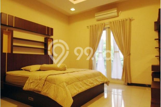 Dijual Cepat Rumah Mewah Strategis Lengkap Furniture di BSD City, Tangerang 9970243