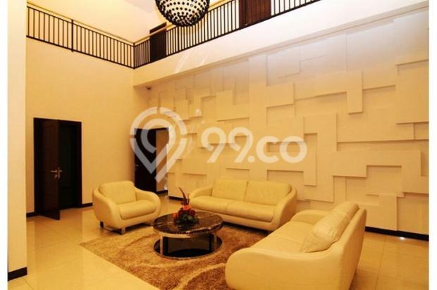 Dijual Cepat Rumah Mewah Strategis Lengkap Furniture di BSD City, Tangerang 9970245