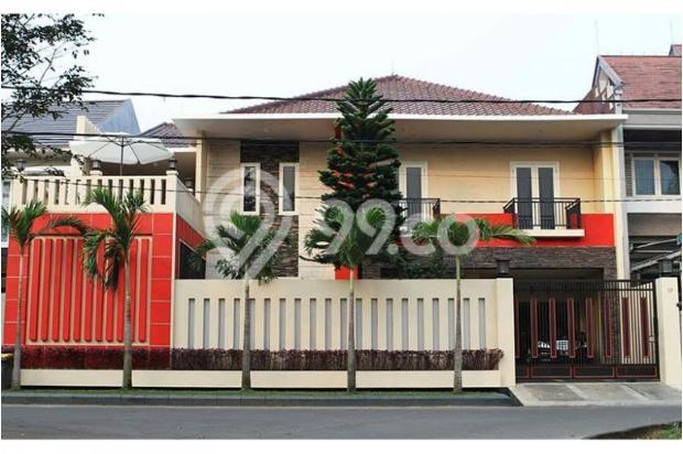Dijual Cepat Rumah Mewah Strategis Lengkap Furniture di BSD City, Tangerang 9970253