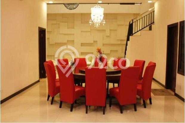 Dijual Cepat Rumah Mewah Strategis Lengkap Furniture di BSD City, Tangerang 9970255