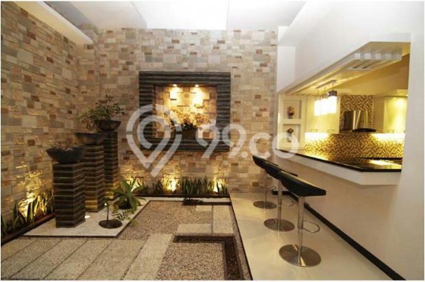 Dijual Cepat Rumah Mewah Strategis Lengkap Furniture di BSD City, Tangerang 9970264