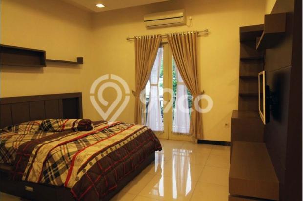 Dijual Cepat Rumah Mewah Strategis Lengkap Furniture di BSD City, Tangerang 9970268