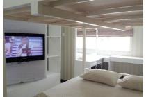Apartment Kalibata City Residences Big Studio Full Furnished