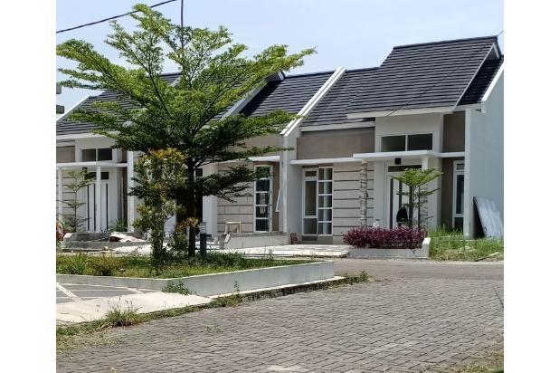 Rp720jt Rumah Dijual