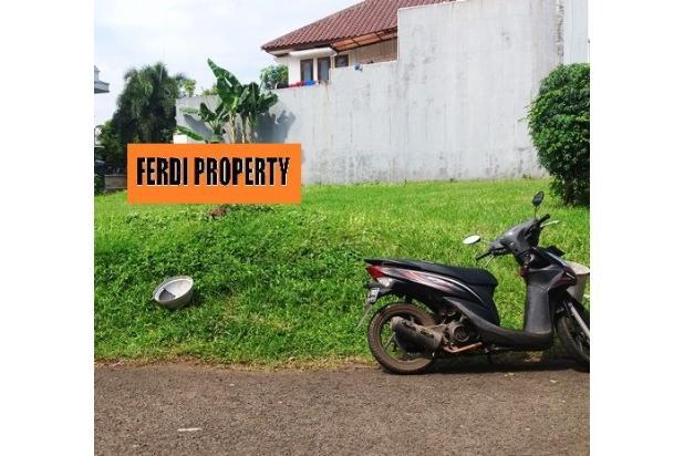 Rp3,4mily Tanah Dijual