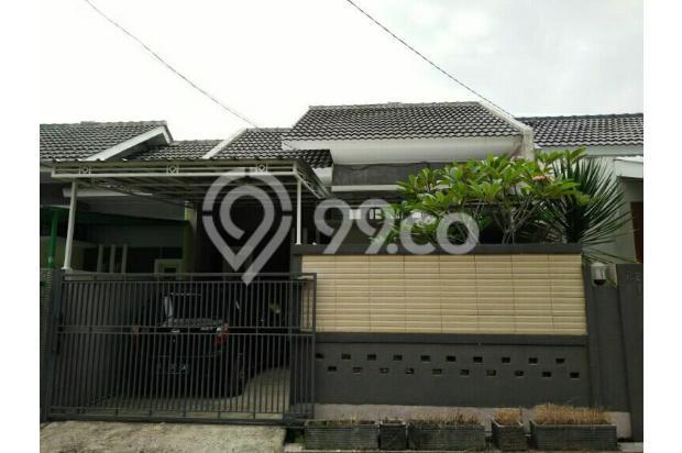 Rumah takeover DP175jtNego,lgsng notaris SHM 10mnt alun2 ujungberung,cibiru 18273982