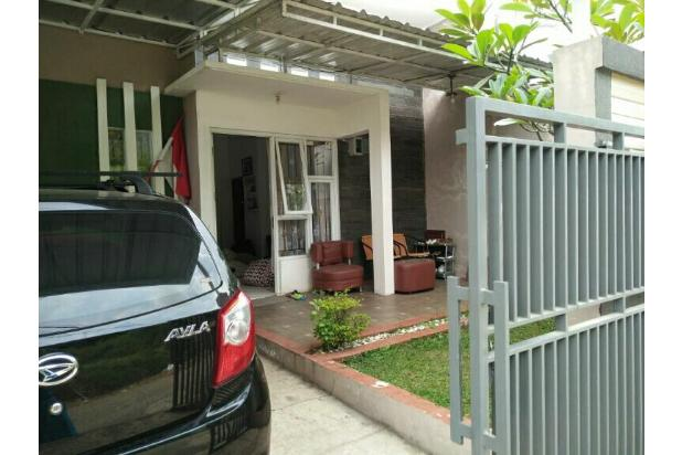 Rumah takeover DP175jtNego,lgsng notaris SHM 10mnt alun2 ujungberung,cibiru 18273992