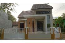 Dijual Rumah Baru Cantik dan Nyaman Dekat Jogja Bay