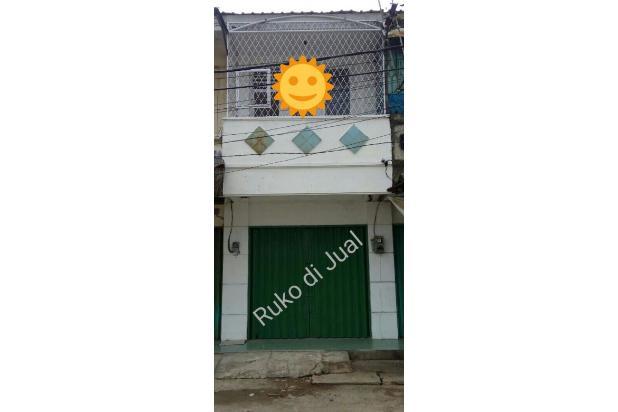 ruko dua lantai ruko pasar familimart b0846