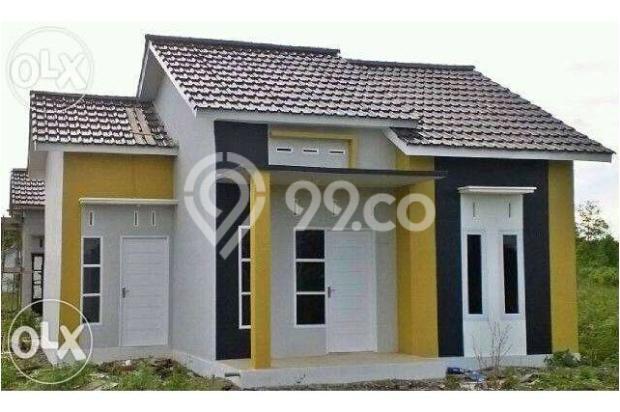 Rumah tipe besar Termurah A. Yani 2 9771582