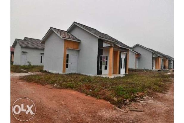 Rumah tipe besar Termurah A. Yani 2 9771584