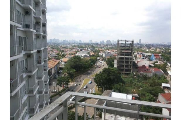 Apartemen Altis Lokasi Bintaro Jaya, Lokasi Strategis . 12039962