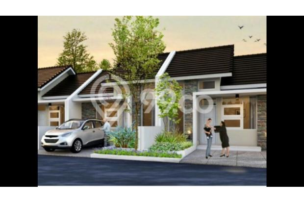 Rumah Di Cipondoh Tangerang Banten 17826498