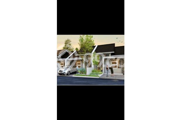Rumah Di Cipondoh Tangerang Banten 17826500