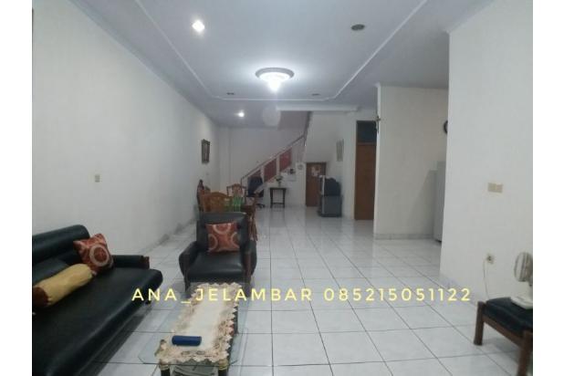 Rumah uk 8x15m Lokasi Bagus di Jelambar 17712573