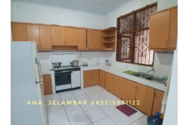 Rumah uk 8x15m Lokasi Bagus di Jelambar 17712576