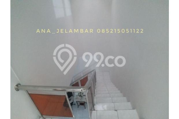 Rumah uk 8x15m Lokasi Bagus di Jelambar 17712578